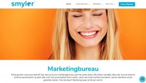 Smyler marketing en copywriting